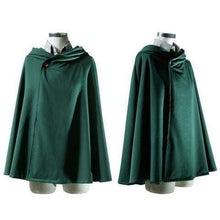 Load image into Gallery viewer, Attack on Titan  Survey Corps Cloak - TheAnimeSupply