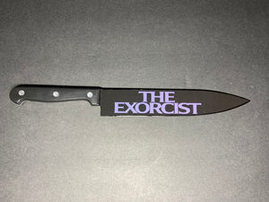 The Exorcist Demon Knife Set