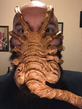 Load image into Gallery viewer, Face mask Face Hugger mask Xenomorph Alien Covid Corona Face Shield