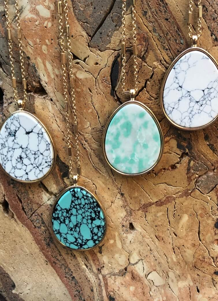 Marble Turquoise