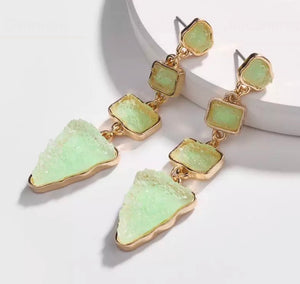 Radieuse Earrings