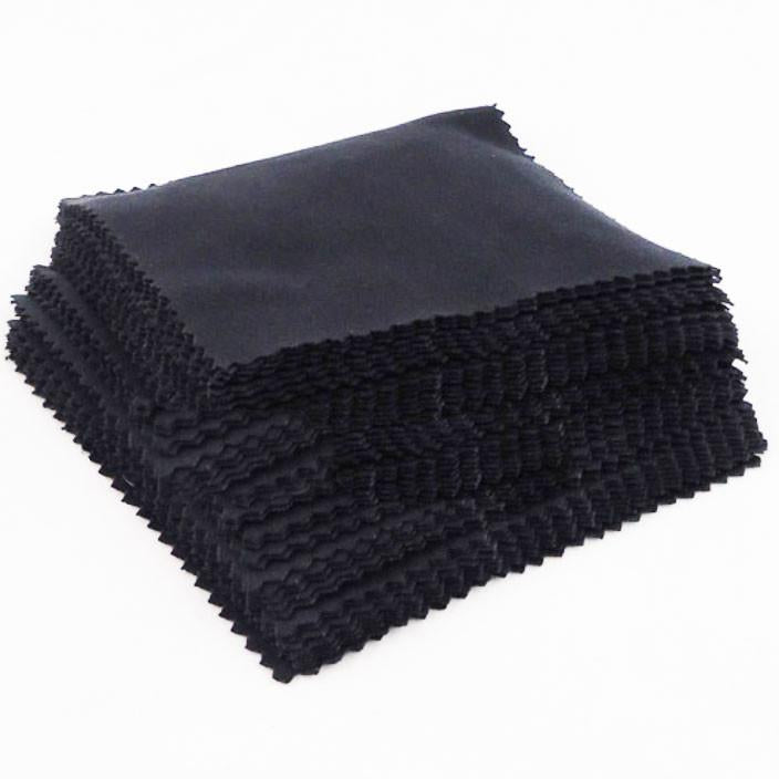 JEWELRY & SUNGLASSES CLEANING CLOTH