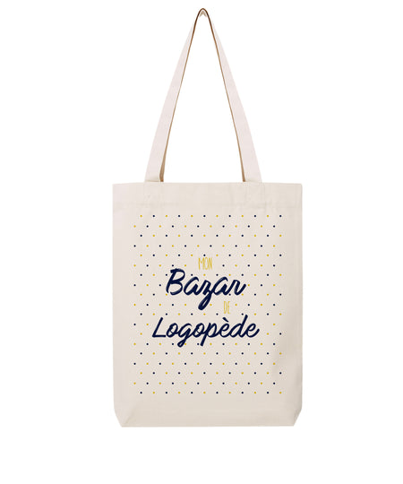 Tote bag Amoureuse Ortho