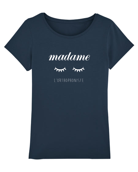 T-shirt Amoureuse Ortho