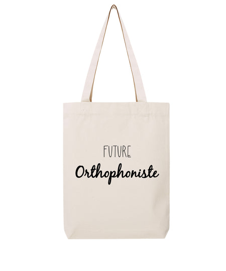 Tote bag Perdu ta langue ?