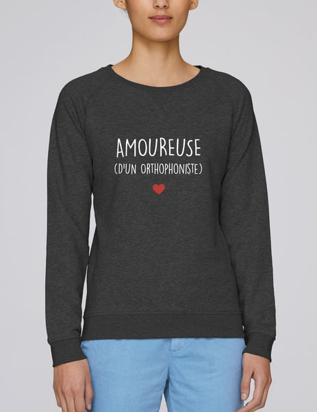 Sweat Amoureuse Ortho