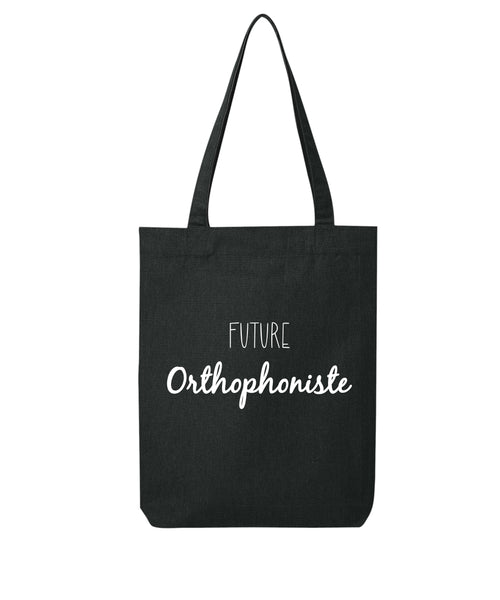 Tote bag Future Orthophoniste