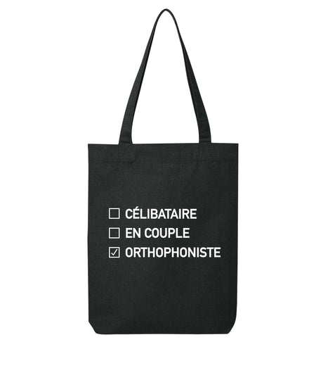 Tote bag On referait le monde