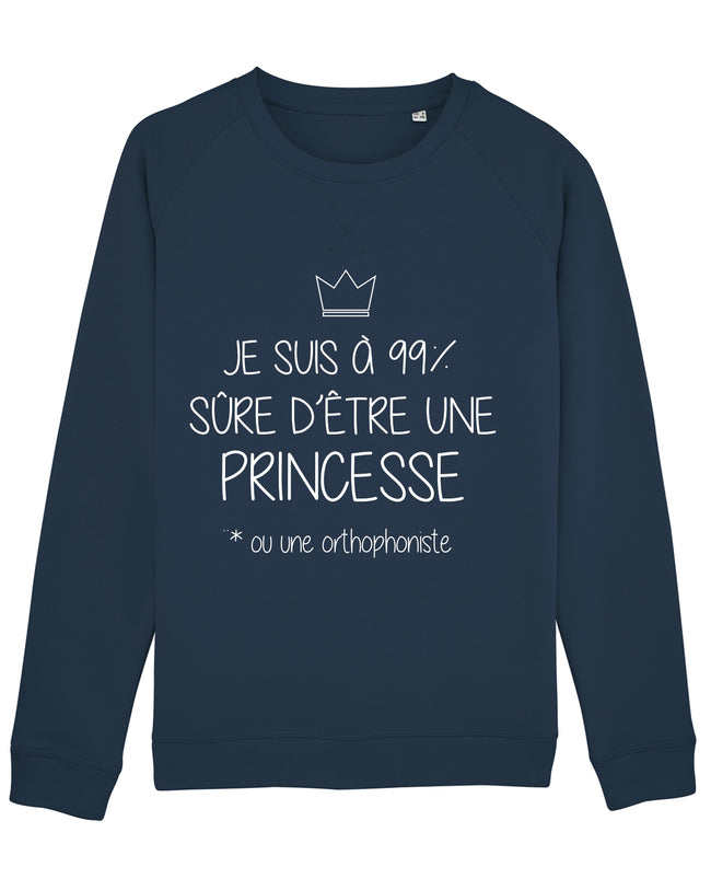 Sweat 99% Princesse