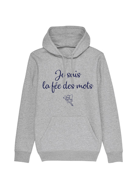 Sweat Ecusson cœur