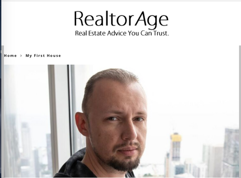 vito glazers real estate interview