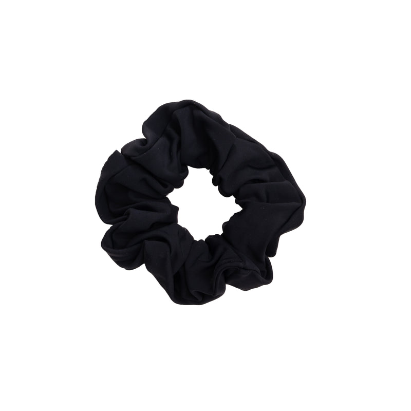 Signature Scrunchie Black