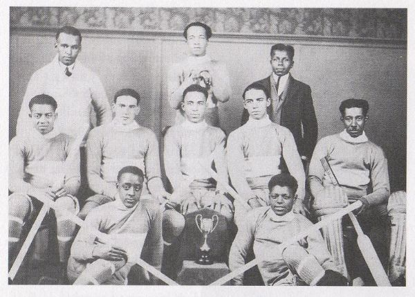 DID YOU KNOW?  Blacks pioneered and revolutionized Hockey before the NHL (video)