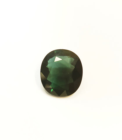 Special Darky Bluish Tourmaline Loose Gemstone 3.60 Carats - Redstargems