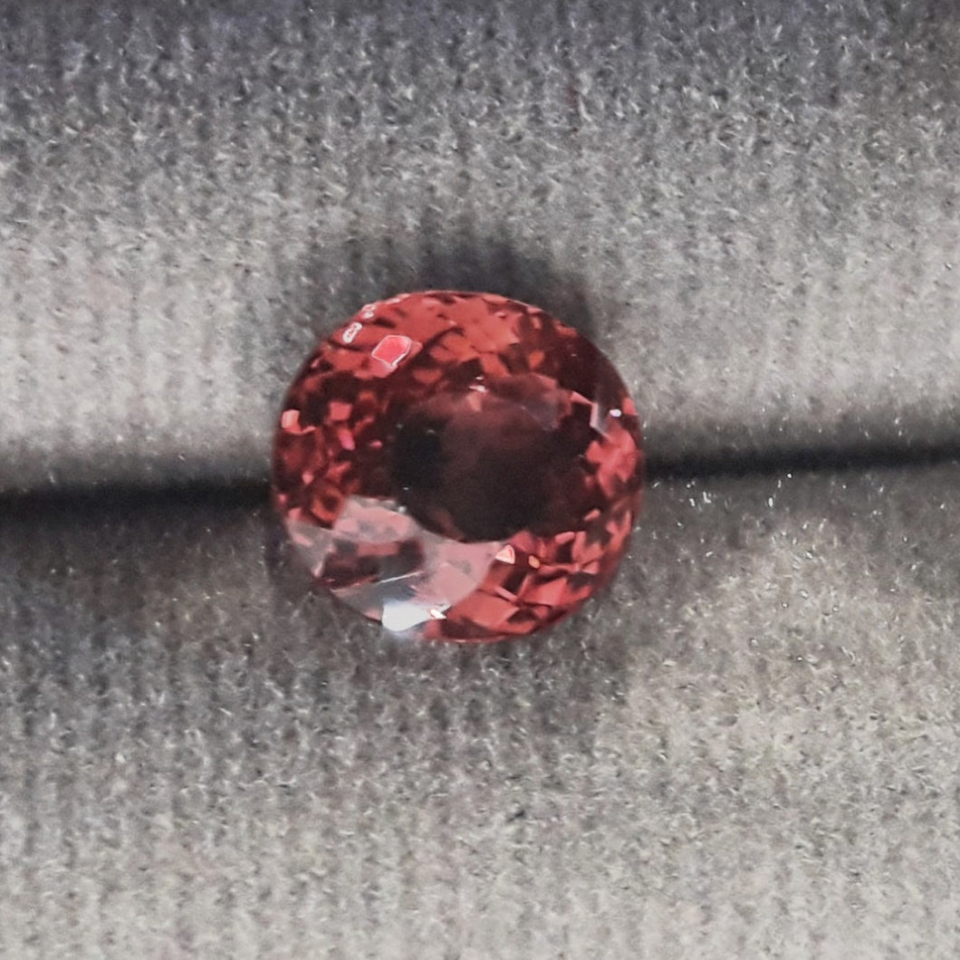 Spectacular Perfect VVS Rubilite Gemstone - Redstargems