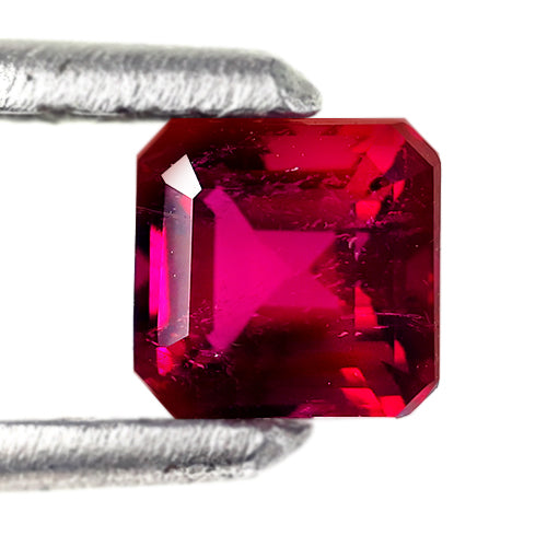 NATURAL RUBELLITE GEMSTONE DEEP SATURATED COLOR - Redstargems