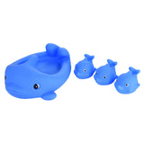 Dolphin toys for bath