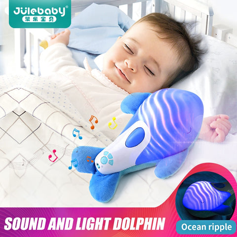 Sound and Light Dolphin