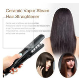 SILKY HAIR Professional Hair Straightener