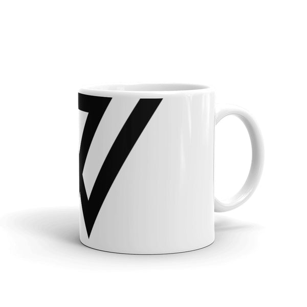 Official Wakandacon Logo Mug