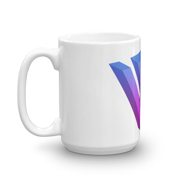 Official Gradient Logo Mug