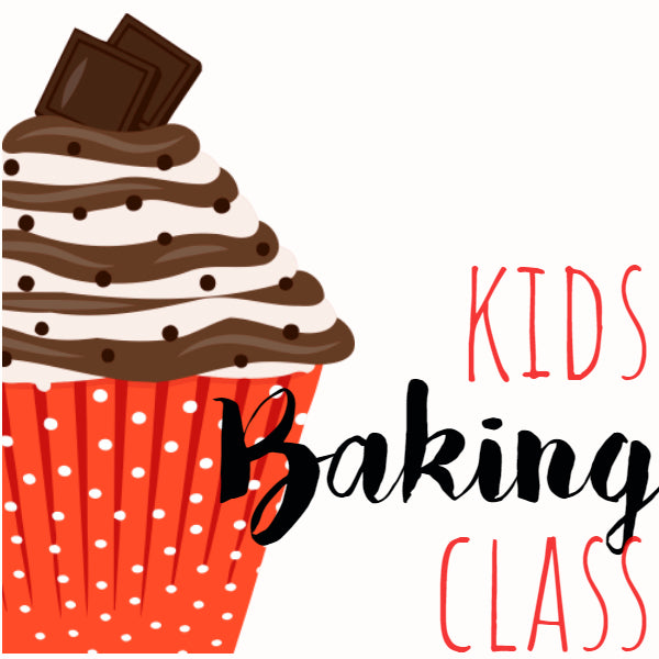 Youth Baking Class