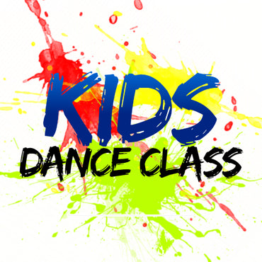 Youth Dance Class-October