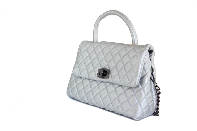 Luxury Handbags, Fashion, Affordable Handbags, Fashionable Handbags, Vacation Handbags, Travel Bags, Travel Handbags, Handbags For Charity,  Evening Handbags, Daytime Handbags, Everyday Handbags, Look Good For Less, Date Night Bag, Regina Herman, Made In America, Annie Bag