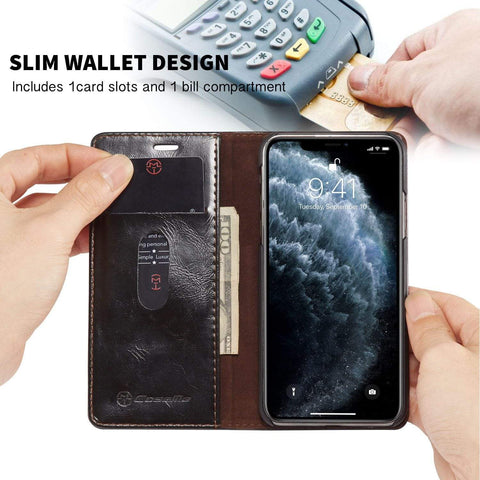cardholder wallet case for iphone styleeo