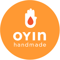 Oyin Handmade - Black Beautique