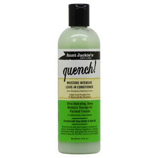 Aunt Jackie's - Quench Moisture Intensive Leave-In Conditioner 355ml
