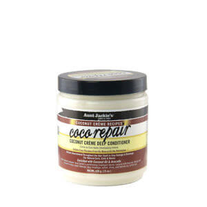 Aunt Jackies - Coco Repair 426g | Black Beautique