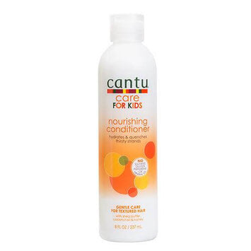 Cantu Care for Kids Nourishing Conditioner 237ml - Black Beautique