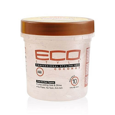 Eco Styler Coconut Styling Gel - Black Beautique