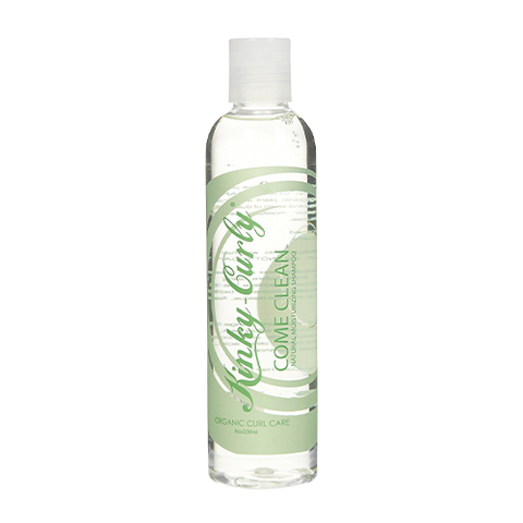 Come Clean Natural Moisturizing Shampoo 237ml