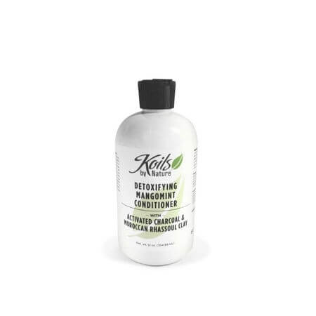 Koils By Nature - Detoxifying MangoMint Conditioner 355ml