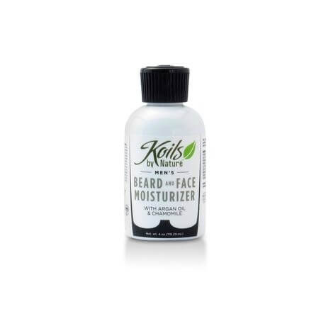 Koils by Nature - Beard & Face Moisturiser 118ml - Black Beautique