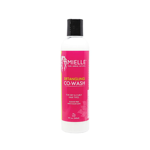 MIELLE ORGANICS - Detangling Co-Wash 240ml - Black Beautique