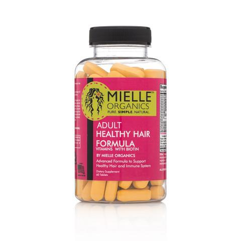 Mielle Organics Adult Healthy Hair Formula - 1 Months Supply