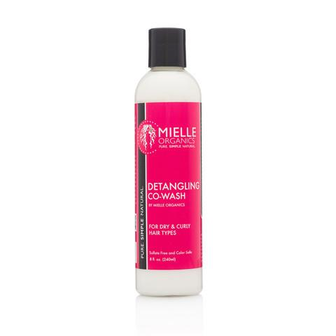 Mielle Organics - Detangling Co-Wash Cleanser 240ml - Black Beautique