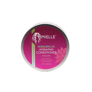 Mielle Organics Protein Free Hydrating Conditioner with Mongongo Oil 240ml - Black Beautique