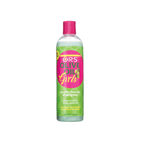ORS - Olive Oil Girls Gentle Cleanse Shampoo - 13oz