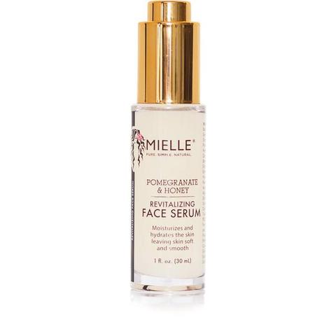 Mielle Organics - Pomegranate & Honey Revitalizing Face Serum 30ml