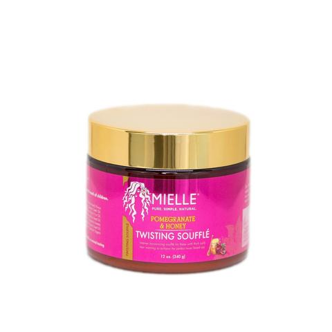 MIELLE - Pomegranate & Honey Twisting Souffle 355ml