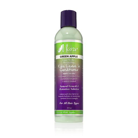 The Mane Choice - Green Apple Fruit Medley Detangling KIDS Leave-In Conditioner 237ml
