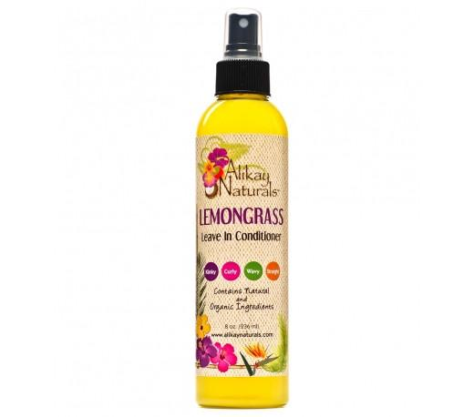 Alikay Naturals - Lemongrass Leave-in Conditioner 472ml - BlackBeautique