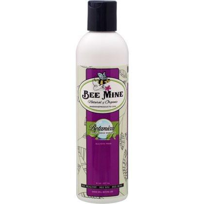 Bee Mine - Botanical Moisturizing Shampoo 237ml - Black Beautique