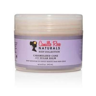 Camille Rose - Cane and Sugar Balm 240ml - BlackBeautique