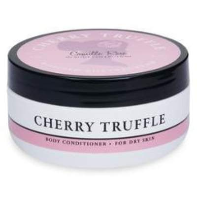 Camille Rose Naturals Cherry Truffle Whipped Buttercream 118ml - BlackBeautique