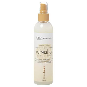 Eden BodyWorks Citrus Fusion Refresher Spray 236ml - Black Beautique